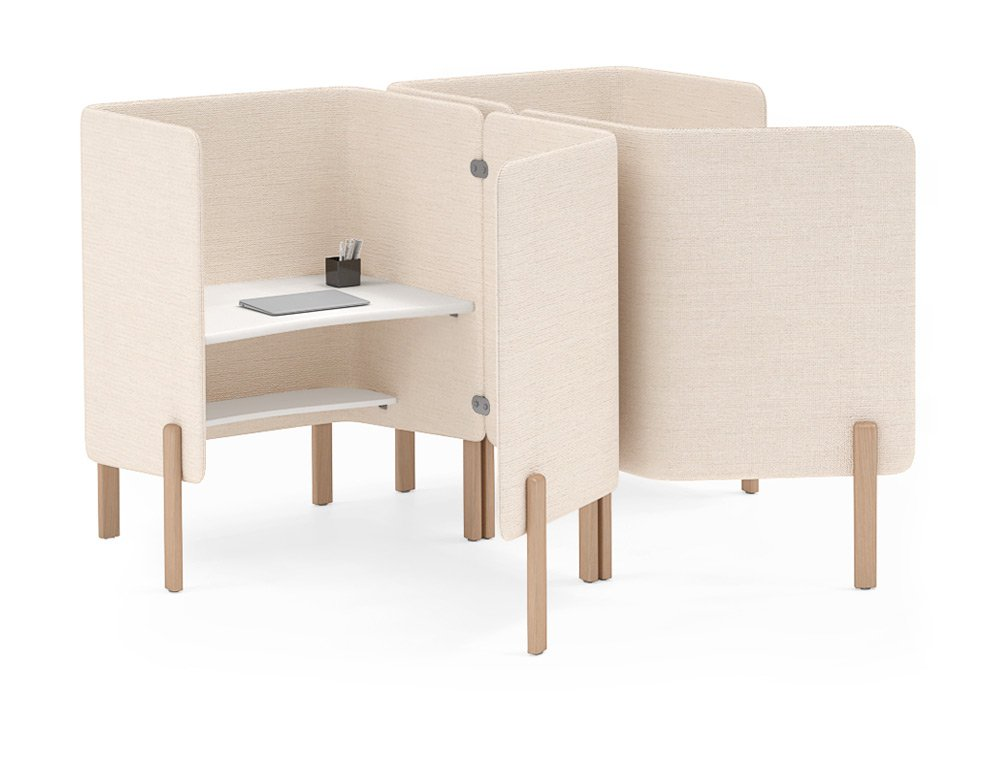 Corporate Intro Outline - Cāav Desk Pod