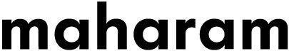 Maharam Logo