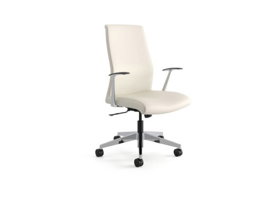 Private Office Swivel Seating Outline
