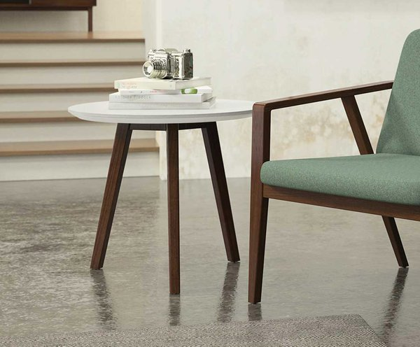 Quickship Bourne Occasional Table