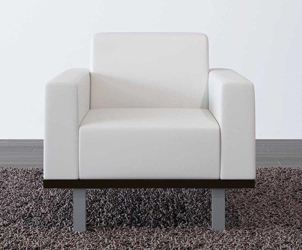 Quickship Connect Lounge