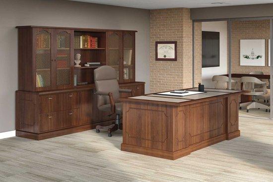 Brogan private office