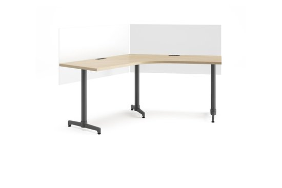Lok 120 teaming table