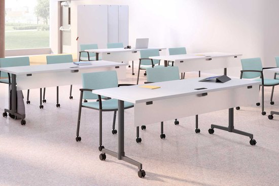 Learning - Lok training tables