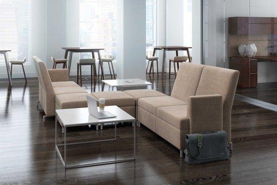 Ziva modular lounge